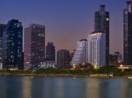 Shama Lakeview Asoke, Bangkok
