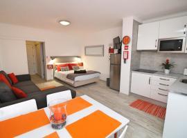 Apartment Edifico Cruzeiro II, Портиман