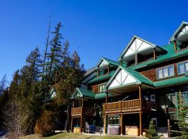 Cedar Ridge Estates by Fernie Central Reservations, Fernie