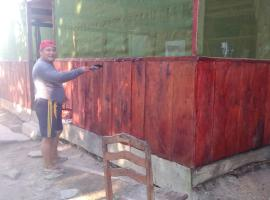 pacaya samiria_yarina, Iquitos