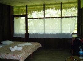 Amazonian Trails, Iquitos