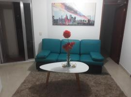 Apartamento bolivar, Bucaramanga
