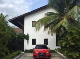Villa Rancho Maria Amelia, Juan Dolio