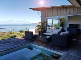 Villa Rea by Tahiti Homes, Punaauia