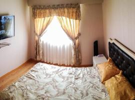 Vista Ashul Apartment Club, Lima