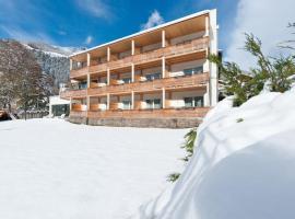 Kreativ Hotel Landhaus Schweigl, Ultimo