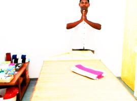 Ceylon 6 Sense Wellness Home Stay, Panadura