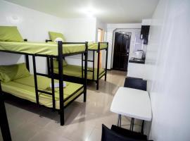 SR Hostel, Mandaue City