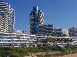 Pearls of Umhlanga Beachfront Apartment, Durban