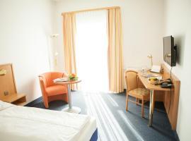 Hotel Seltenbacher Hof