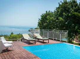 Sea View Villa In Skala (Petersons Villa 3), Skála Kefalonias