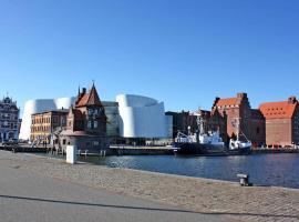 Ferienwohnung Stralsund VORP 2781