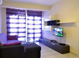 Apartment Moriones 21, Torrevieja