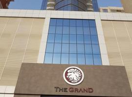 New Grand Apartment 74, Manama