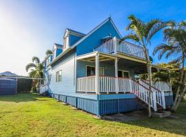 Seachange Loft Holiday House, Agnes Water