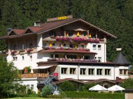 Alpin-Hotel Schrofenblick, Mayrhofen