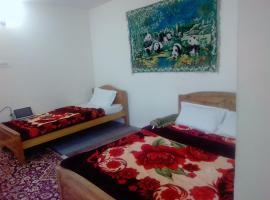 Hunza Guest House, Baltit