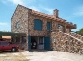 Casa de Piedra, La Paloma