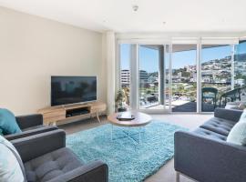 Waitangi Apartment, 惠灵顿