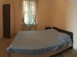 Guest house Nesnik, Gagra