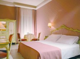 Hotel Romulus, Rome