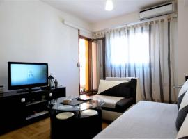 Apartment Tio, Budva