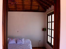 Casa Rayma Hotel Boutique, Contratacion
