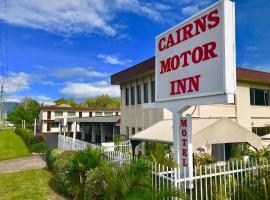 Cairns Motor Inn, Кэрнс