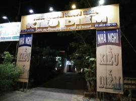 Kieu Diem Guesthouse, Cà Mau