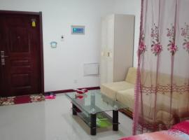 One-bedroom Guest House With Nice Decoration Near East Gate Of Industrial University, Shenyang