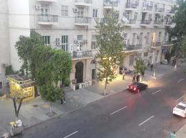 home Apartment, Baku
