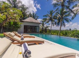 Santun Luxury Private Villas, Ubud