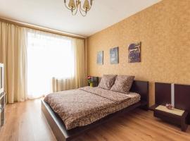Уютные апартаменты на Ленинском, Санкт-Петербург