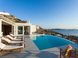 Villa Lydia by Mykonos Pearls, Tourlos