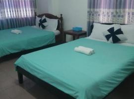Thien Phuc Hotel, Dalat