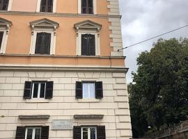 il Piccolo Mondo Luxury Suites in Rome, Rzym