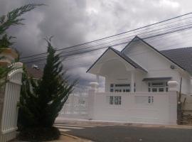 La Dalat Villa 30, Dalat