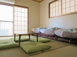 Funkey Share house in Higashiosaka 2, Higashi-ōsaka