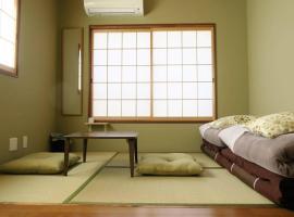 Funkey Share house in Higashiosaka 3, Higashi-ōsaka