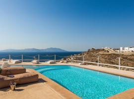 Villa Amaryllis by Mykonos Pearls, Ornos