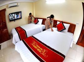 Trang An Luxury Hotel, Ninh Binh