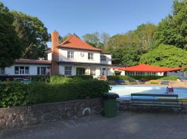 Pension am Waldbad