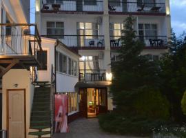 Private Residence Osobnyak, Odessa