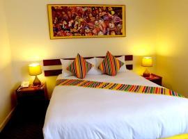 Hotel San Juan de Dios Cusco, Cuzco
