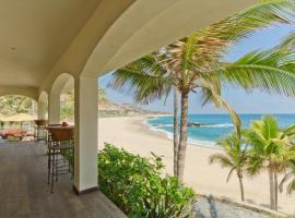 Villa Captiva (Luna), Cabo San Lucas