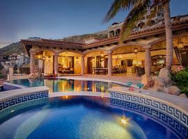 Villa Maria, Cabo San Lucas