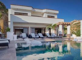 Villa Vegas, Cabo San Lucas