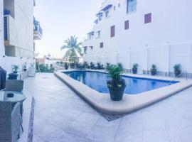Modern & Fun Zona Romantica Condo, Puerto Vallarta