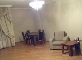 Apartment 3 rooms in Khatai, Baku