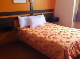 Samana Inn, Chivay